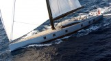 Sailing Yacht Sarissa 